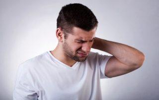 Consejos para evitar un latigazo cervical