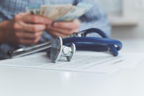 Como se paga al perito medico y que porcentaje se fija