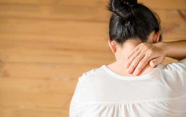 Condiciones para obtener una indemnizacion por latigazo cervical