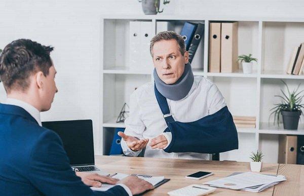 Pasos medicos para obtener una indemnizacion por latigazo cervical