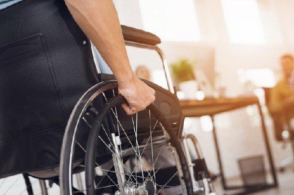 Que indemnizacion se puede reclamar si la lesion por el accidente laboral ocasiona incapacidad permanente