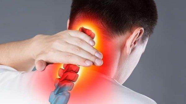 Existen sintomas que te ayuden a determinar si has sido victima de un latigazo cervical