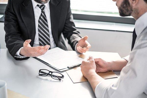 Que debe hacer el afectado en un accidente antes de visitar al abogado experto