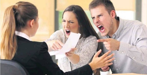 Reclamo de indemnizacion via penal